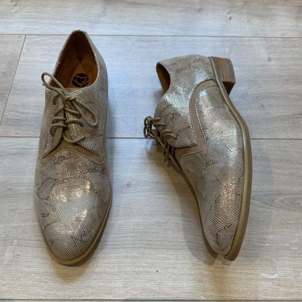 chaussures derbies Felmini