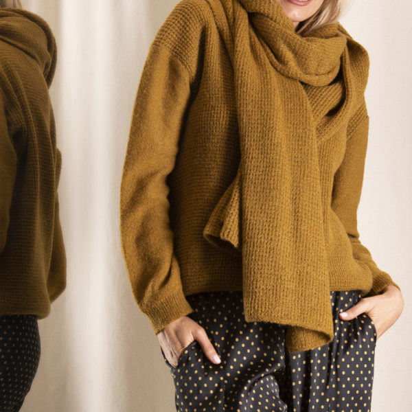 pull canelle